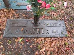 A. Coy Dasher