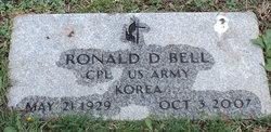 Ronald D. Bell