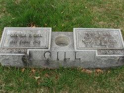 Mary Ellen <i>Sparks</i> Gill