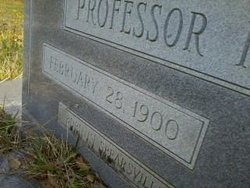 Harrison D.C. Douglass