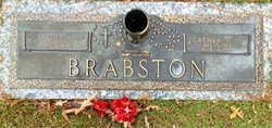 Thomas R Lost Tom Brabston