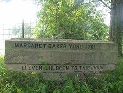 Margaret <i>Baker</i> Yoho