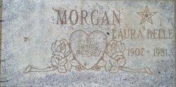 Laura Belle <i>Elliott</i> Morgan