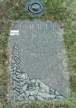 Edmond Morrel
