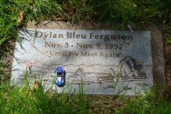 Dylan Bleu Ferguson