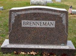Abner Brenneman