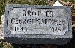 George Sorensen