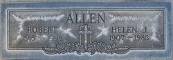 Helen J Allen