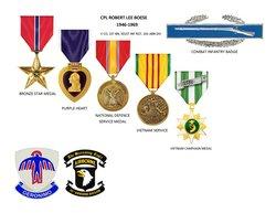 Corp Robert Lee Boese