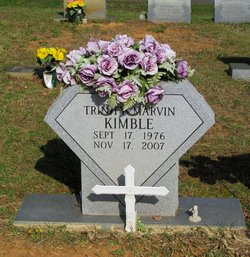 Trinity Marvin Kimble
