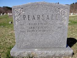 Grace E. <i>Vadeboncoeur</i> Pearsall