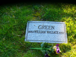 William Wallace Green