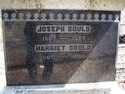 Harriet <i>Stetson</i> Gould