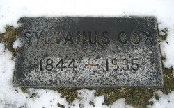 Sylvanus Cox