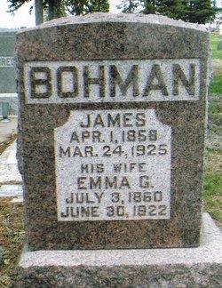 James Bohman