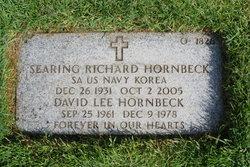 Searing Richard Hornbeck