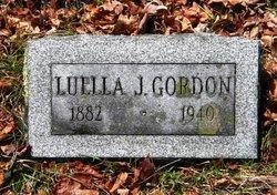 Luella Gordon