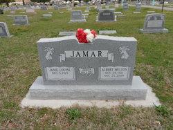 Albert Jamar