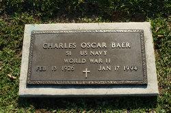 Charles Oscar Baer