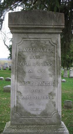 Daniel Steele Baker