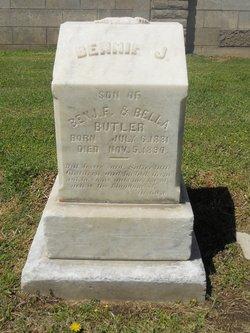 Bennie J Butler
