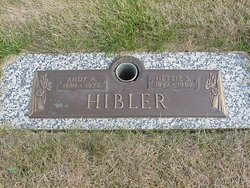 Andrew Alois Hibler