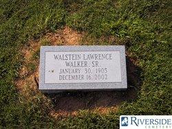 Walstein Lawrence Walker