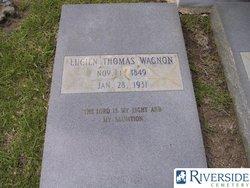 Lucien Thomas Wagnon