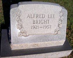 Alfred Lee Bright