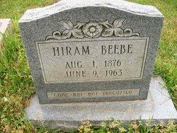Hiram Beebe
