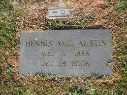 Amzi Hennis Austin