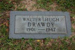 Walter Hugh Drawdy