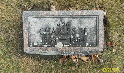 Charles H. Brand