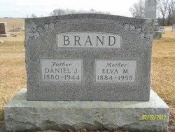 Daniel J. Brand