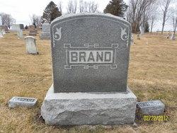 John A. Brand