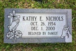 Kathy Ellen Nichols