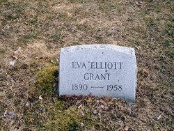 Eva Mae Elliott <i>Judd</i> Grant
