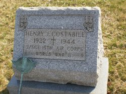 Sgt Henry J Costabile