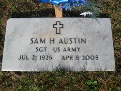 Samuel Henry Butler Austin