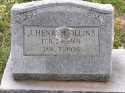 John Henry Collins
