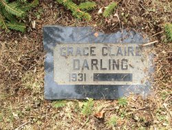 Clarence H Darling