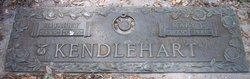 Mary Elizabeth <i>Troxell</i> Kendlehart