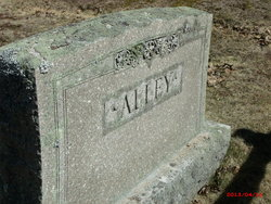 Amby M. Alley