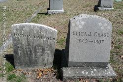 Eliza Jane <i>Gardner</i> Chase