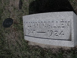 William Vincent Allen