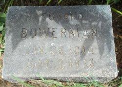 Leonard Bowerman