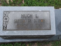 Hugh Lamar Collins