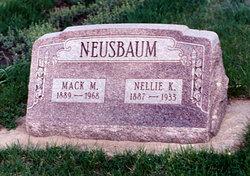 Mack McGee Neusbaum