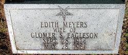 Edith <i>Mayers</i> Eagleson