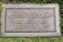 Beverly Rae Tseng